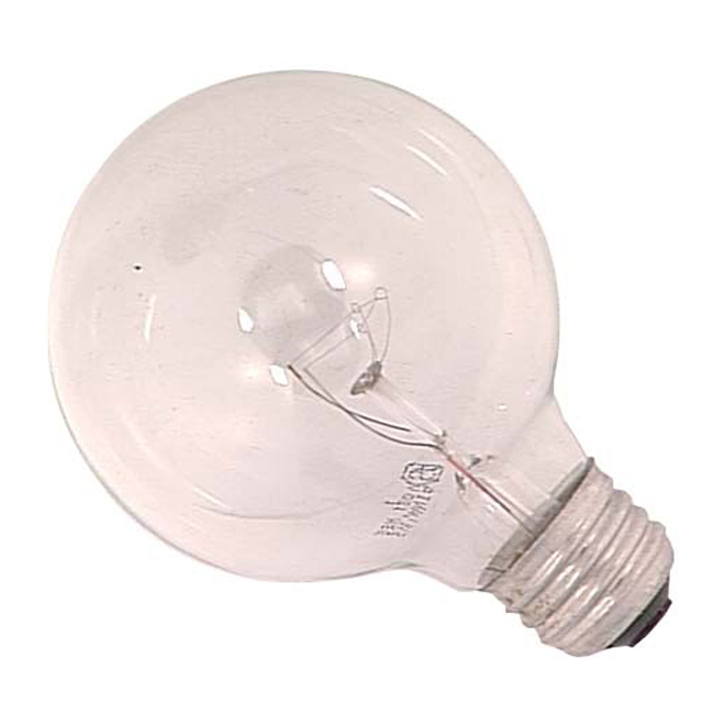 G25 Spherical Lightbulb