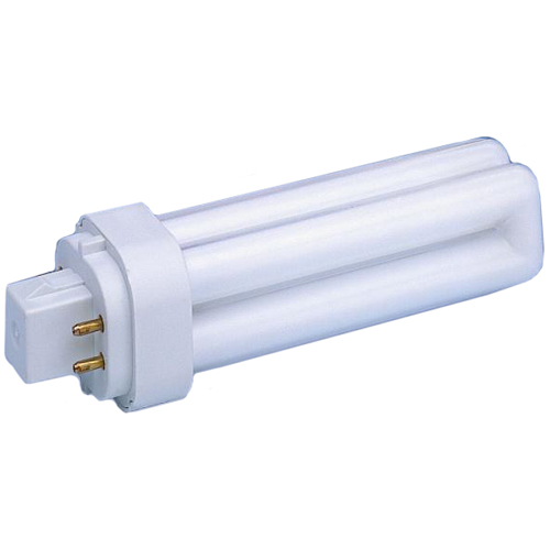 26-W compact fluorescent
