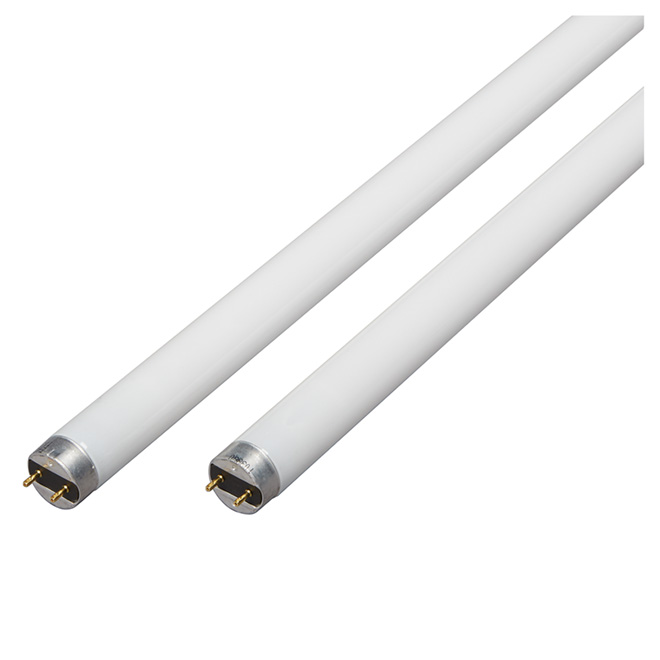 "Fluorescent Light Quotes: 32W Fluorescent T8 Bulb 48"" - 2-Pack"
