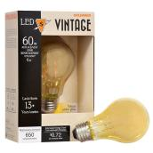 Bulb Ultra A19 E26 - No Dimmable - White - PK1