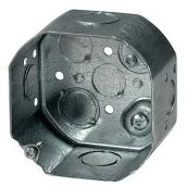 Device Box - Octagonal - 2 1/8