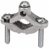 Ground Rod Clamp - Steel - 1/2