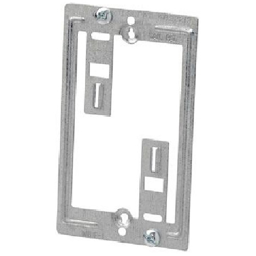 Wiring Bracket - Low Voltage Class 2 - 2/Pk