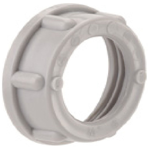 Insulating Bushing - Plastic - 1/2""