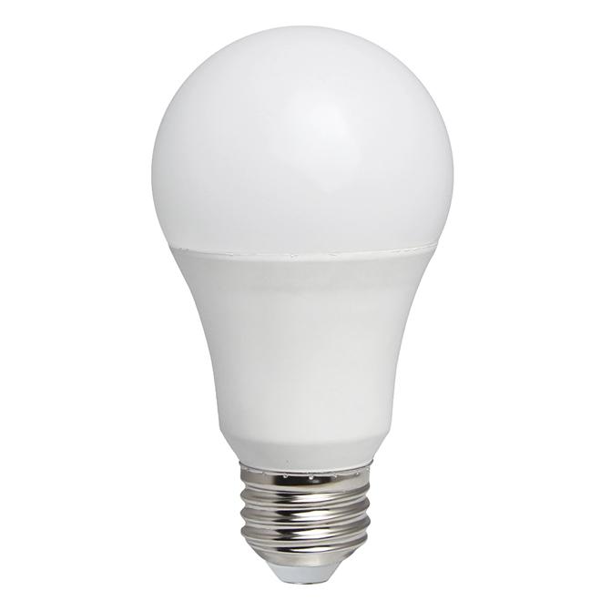 20w Led Bulb A19: LED Bulb A19 10W - Dimmable - Soft White - 6-Pack