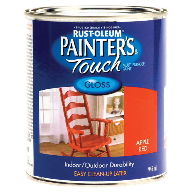 Multi-purpose paint