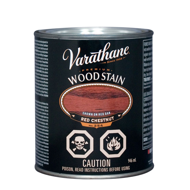 "Wood Stain - ""Premium"" Wood Stain"