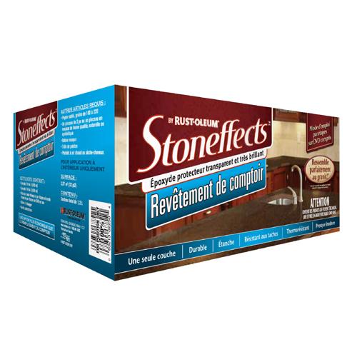 Fini comptoir stoneffects 3e tape rona - Rona comptoir de cuisine ...