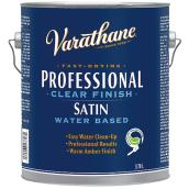 Professionhnal Varnish