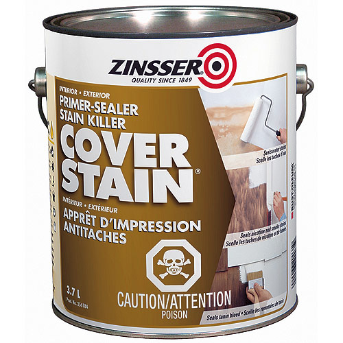 Primer-sealer stain killer
