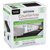 Countertop Coating System - Black