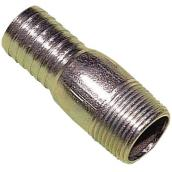 1 1/4-in Galvanized adapter