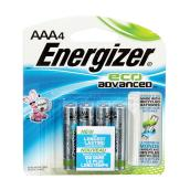 Battery - Pack of 4