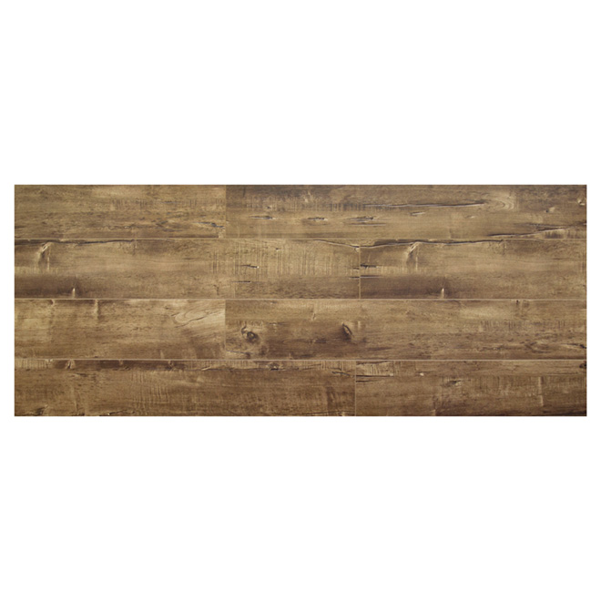 Laminate Flooring 12mm Matte Finish Hdf Smoke Rona