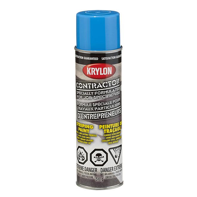 Peinture tracer rona for Peinture fluorescente exterieur