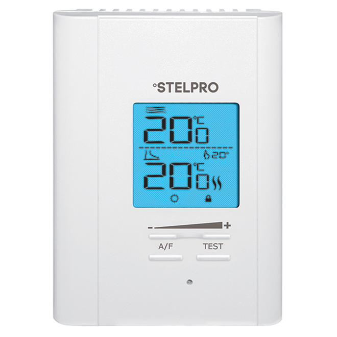 THERMOSTAT NON-PROGRAMMABLE