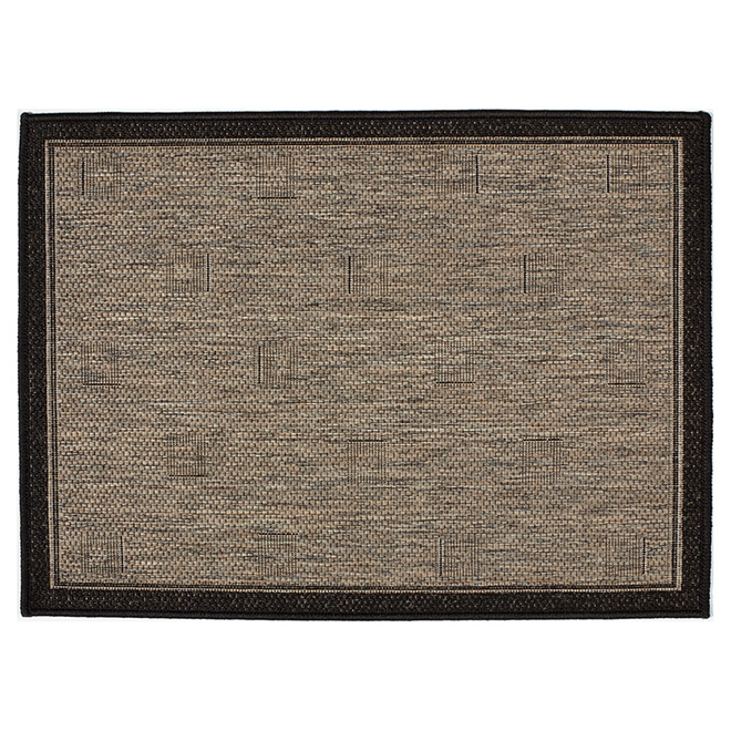 Decorative Polyolefine Mat