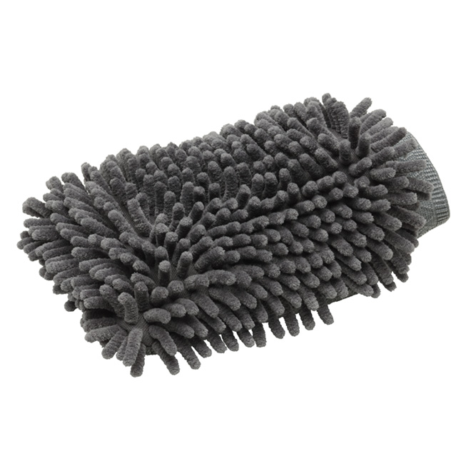 Mitt - 2-in-1 Car Wash Mitt
