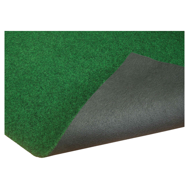 tapis gazon odessa 6 pi x 8 pi vert rona. Black Bedroom Furniture Sets. Home Design Ideas