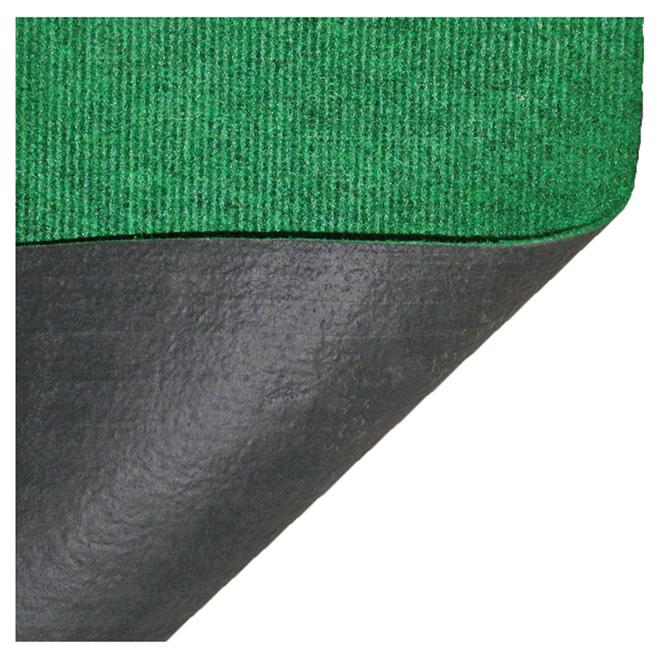 tapis gazon opus 6 pi x 8 pi vert rona. Black Bedroom Furniture Sets. Home Design Ideas
