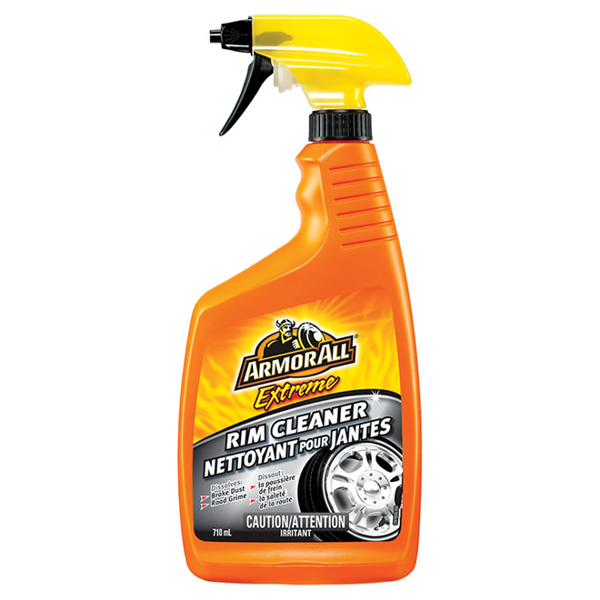 Spray Foam Cleaner 710 mL