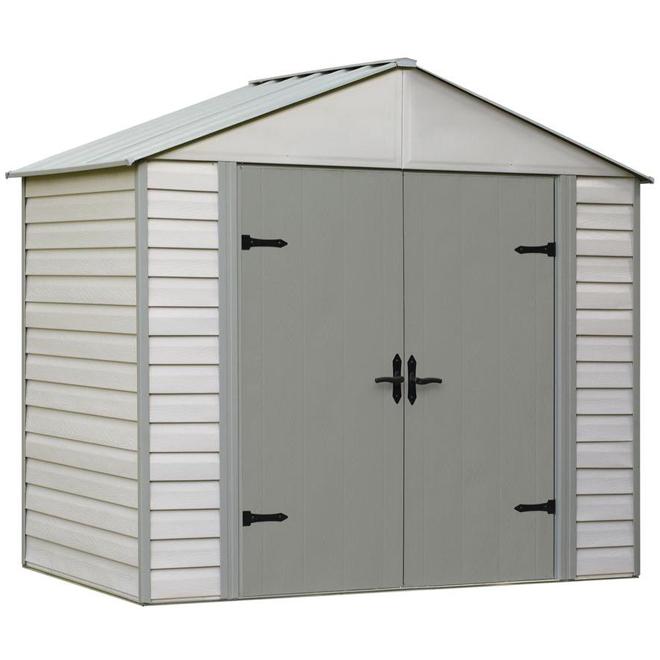 Garden Sheds Rona shed - 8' x 10' garden shed | rona