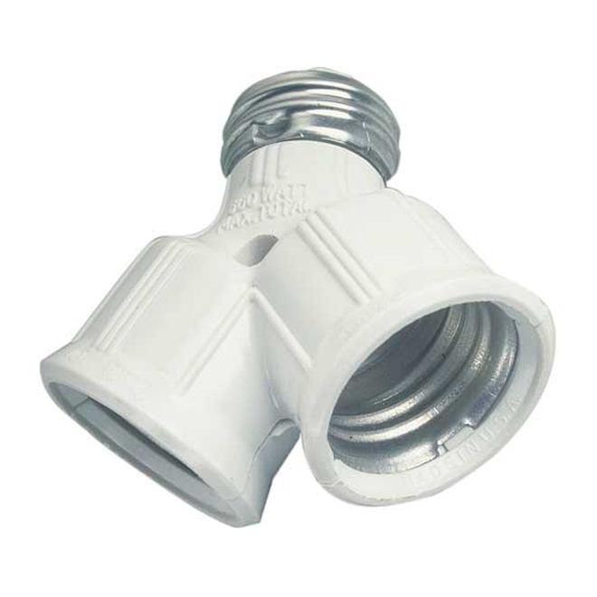Adapter - Polarized Socket Adapter