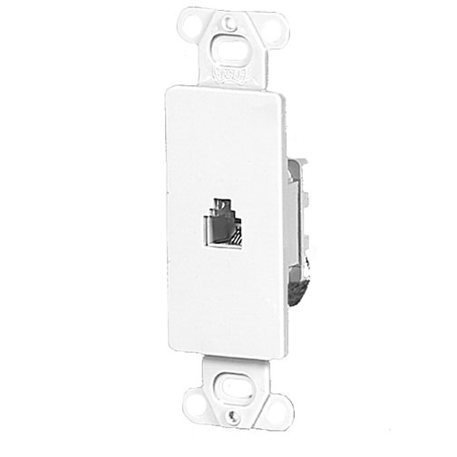 TELEPHONE WALL JACK