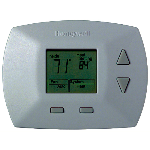 """Focus"" Electronic Thermostat"