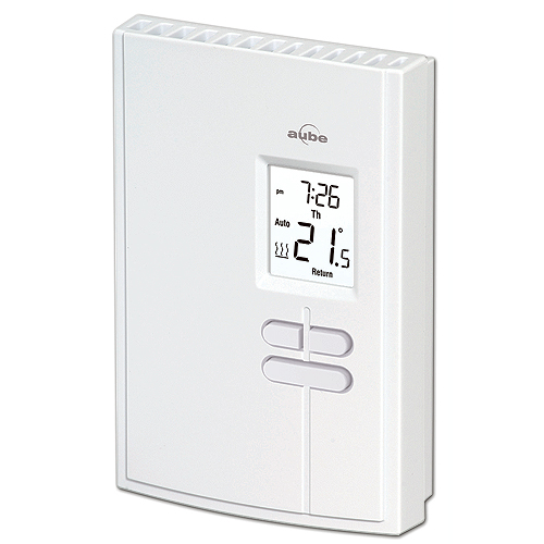 Ouellet Wall heating Manual on