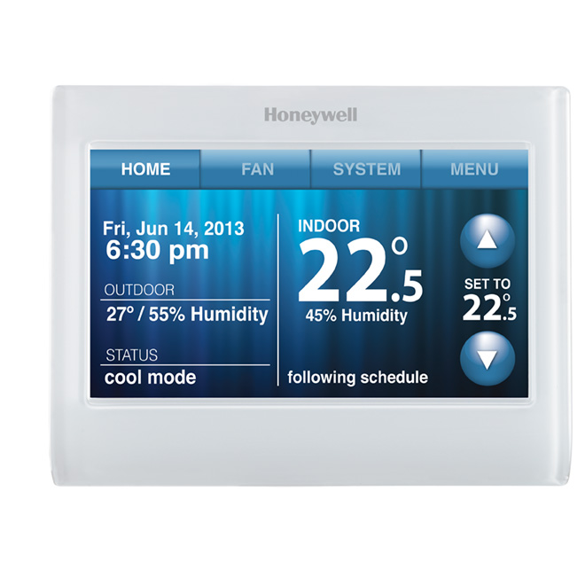 Thermostat Programmable «Wi-Fi»