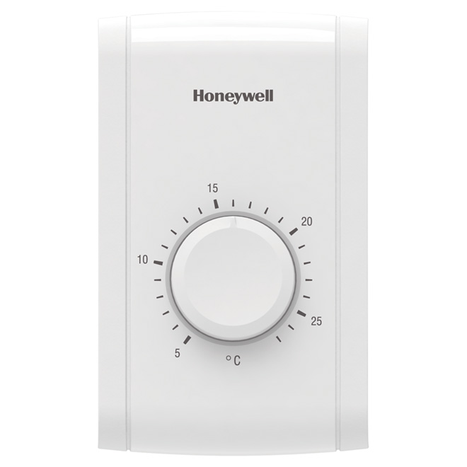 Thermostat non programmable 240V