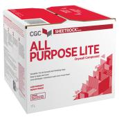 All-Purpose Lite Drywall Compound 17 L