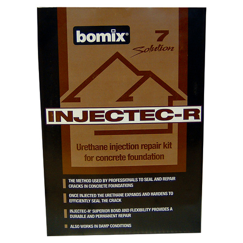 """Injectec-R"" Urethane Floor Repair Kit"
