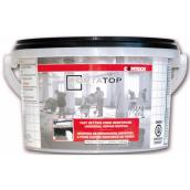 Fortatop Quick Setting Repair Mortar - 3 kg