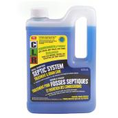 Liquid Treatment for Septic Tank