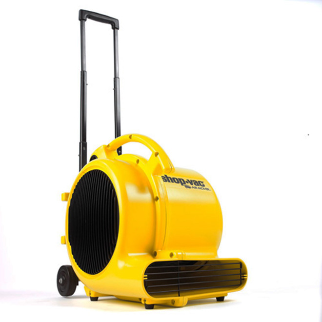 Portable Air Mover