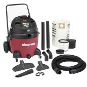 Wet and Dry Vacuum 6.5HP - 18 gallons