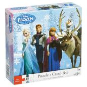Puzzle - Frozen - 48 Pieces