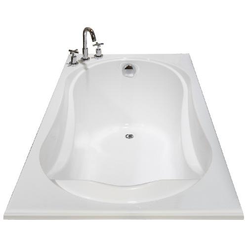 Whirlpool Jet Bath Mat