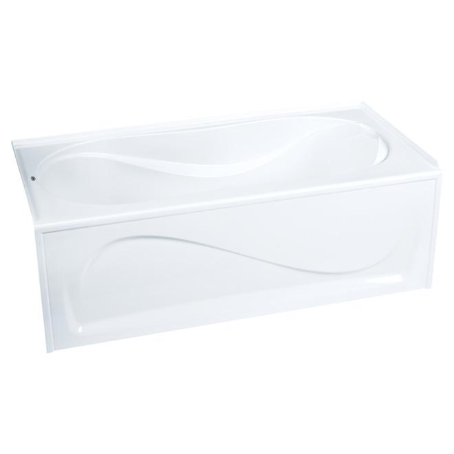 """""""Cocoon"""" Bathtub"""