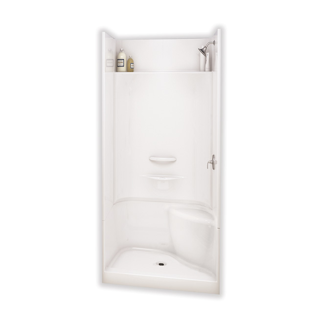Choosing Between Modular Showers, One-Piece Showers and Shower Bases