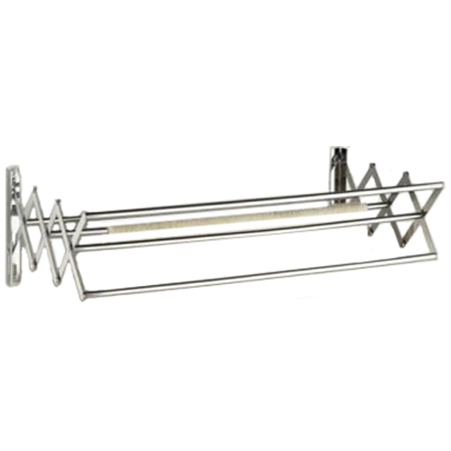 Extendable towel holder