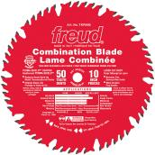 Combination Table Saw Carbide Blade - 10