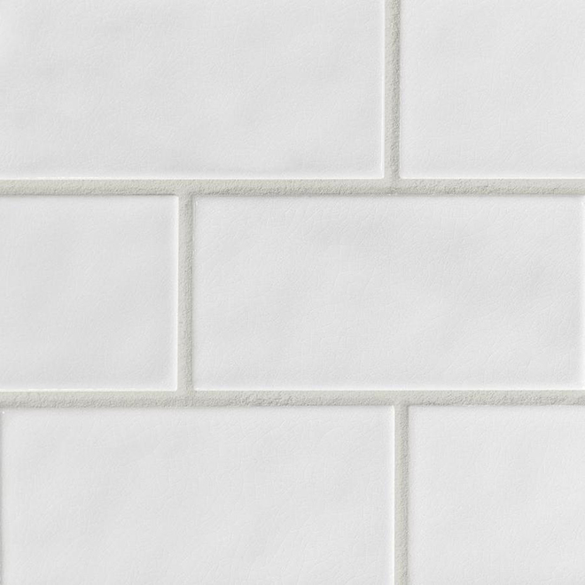 """KER 800"" Wall Grout 4,54kg - White"
