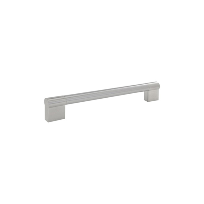 "Cabinet Pull - 22"" - Brushed Nickel"