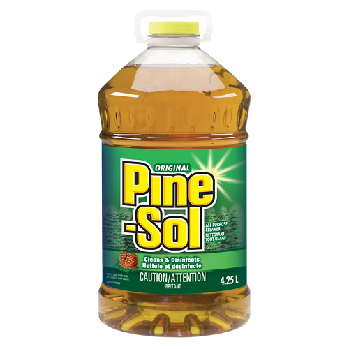 """Pine Sol"" Cleaner"