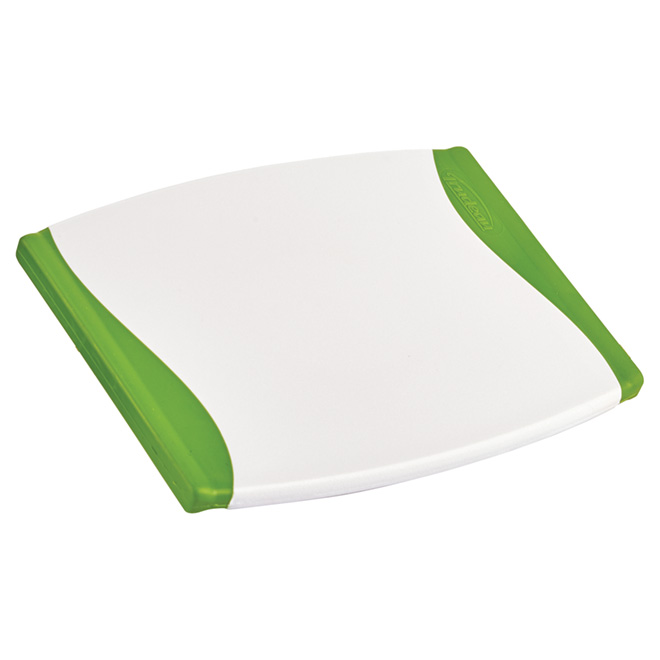 Reversible/Anti-Skid Cutting Board - Plastic/Silicone