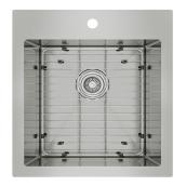 Stainless Steel Single Kitchen Sink