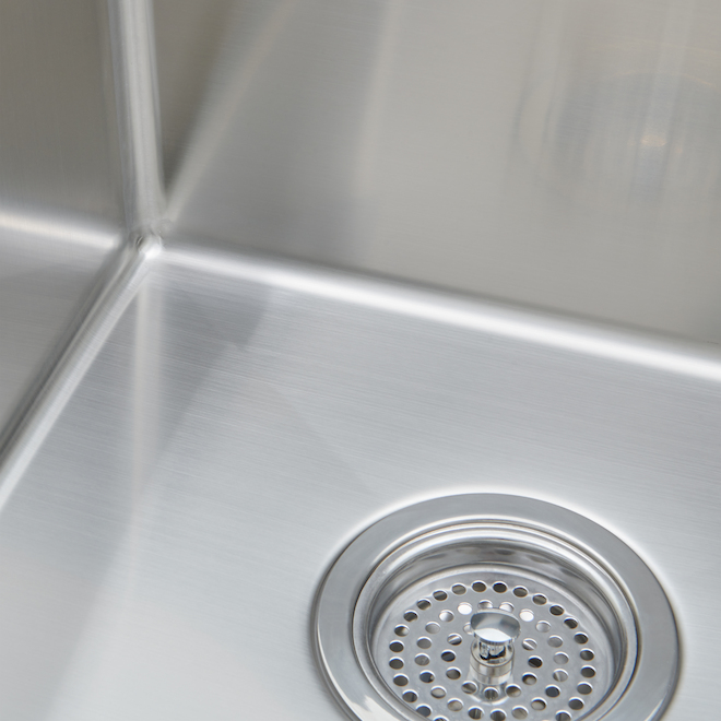 Professional Stainless Steel Double Kitchen Sink Part 37